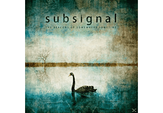 Subsignal - The Beacons Of Somewhere Sometime - (CD)