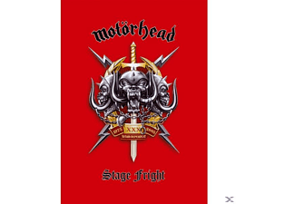 Motörhead - Stage Fright - (DVD)