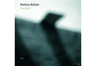 Stefano Bollani - Piano Solo [CD]