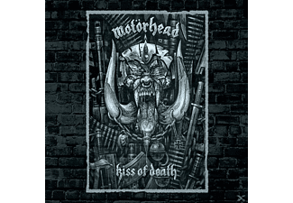 Motörhead - Kiss Of Death - (CD)