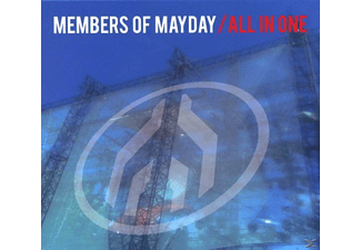 Members Of Mayday - All In One - (CD)