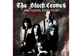 The Black Crowes - Trump Plaza Hotel, Atlantic City 1990 (Vinyl) [Vinyl]