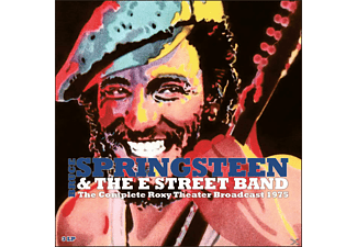 Bruce & The E Street Band Springsteen - The Complete Bottom Line Broadcast 1975 [Vinyl]