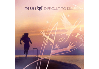Torul - Difficult To Kill [CD]