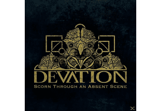 Devation - Scorn Through An Abscent Scene - (CD)