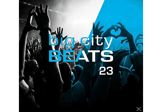 Various - Big City Beats Vol.23 - (CD)