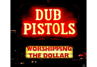 Dub Pistols - Worshipping The Dollar [CD]