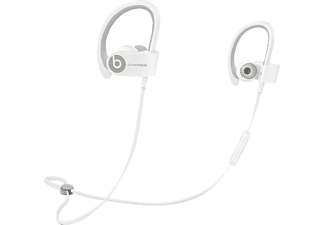 BEATS Powerbeats2 Wireless White - (MHBG2ZM/A)