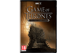 Game of Thrones Season 1 PC