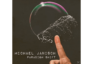 Michael Janisch - Paradigm Shift - (CD)