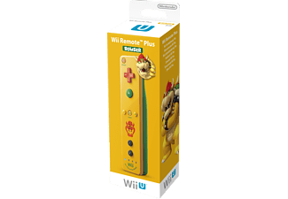 NINTENDO Wii-Fernbedienung Plus Bowser Edition, Fernbedienung