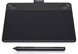 Wacom Intuos Comic Black PT S North (CTH-490CK-N)