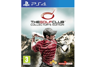 The Golf Club - Collector's Edition PS4