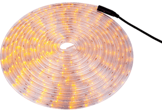 ISY ILG-4100 LED-Lichterschlauch, Transparent