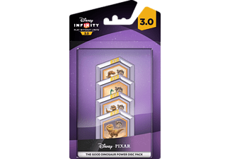 DISNEY INFINITY Power Discs The good Dinosaur 4-pack