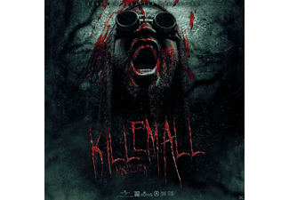 Manuellsen - Killemall (Ltd. Premium Edt.) - (CD)