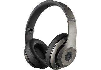 BEATS by Dr. Dre Studio 2.0 Wireless Titanium - (MHAK2ZM/A)