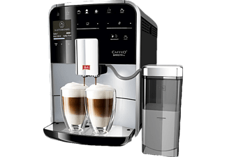 melitta f 75 0 101 caffeo barista ts kaffeevollautomat kaufen saturn. Black Bedroom Furniture Sets. Home Design Ideas