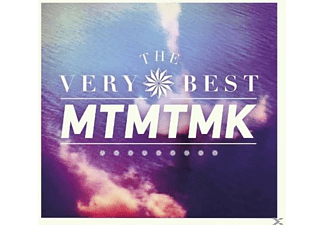 The Very Best - Mtmtmk - (Vinyl)