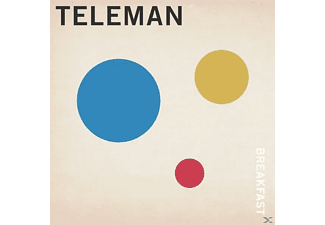 Teleman - Breakfast - (LP + Bonus-CD)