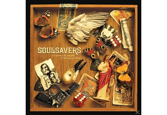 Soulsavers - It's Not How Far You Fall.. - (CD)