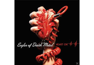 Eagles Of Death Metal - Heart On (Special Edt.) [CD]