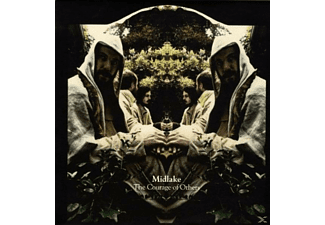 Midlake - The Courage Of Others - (Vinyl)