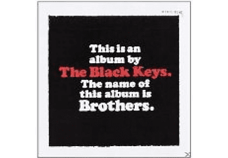 The Black Keys - BROTHERS - (Vinyl)