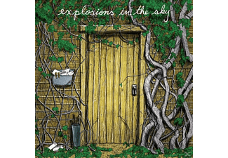 Explosions In The Sky - Take Care, Take Care, Take Care (Digi) - (CD)