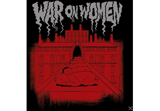 War On Women - War On Women - (Vinyl)