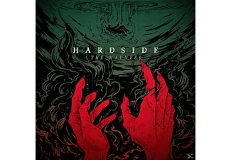 Hardside - The Madness (Lt.Vinyl) [Vinyl]