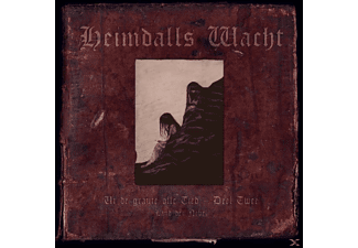 Heimdalls Wacht - Land Der Nebel (Doble Lp) - (Vinyl)