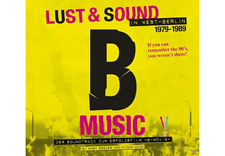 Various - B-Music [CD]
