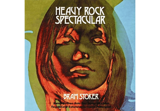 Bram Stoker - Heavy Rock Spectacular - (CD)