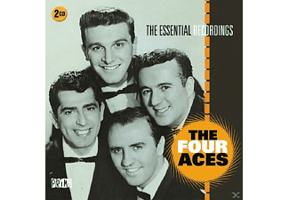 The Four Aces - Essential Recordings [CD]