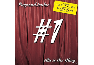 Purpend.Icular - This Is The Thing No.1 [CD]