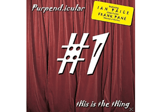 Purpend.Icular - This Is The Thing No.1 - (CD)