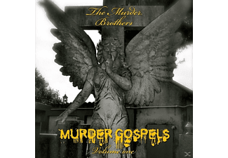 The Murder Brothers - Murder Gospels Vol.1 - (CD)