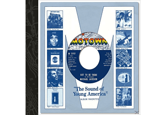 VARIOUS - The Complete Motown Singles Vol.11: 1971 (Teil 2) [CD]