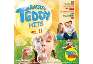 VARIOUS - Radio Teddy Hits Vol.11 - (CD)