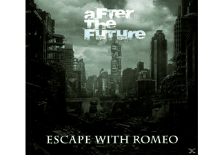 Escape With Romeo - After The Future - (CD)