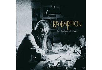 Redemption - The Origins Of Ruin [LP + Bonus-CD]