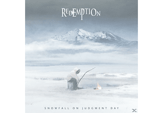 Redemption - Snowfall On Judgment Day [LP + Bonus-CD]