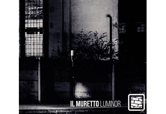 VARIOUS - Ilmuretto-Luminor - (CD)