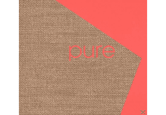 VARIOUS - Pure Ruby - (CD)