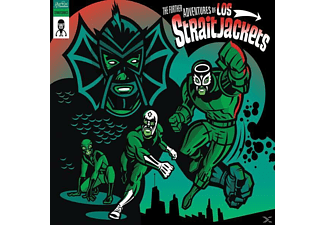 Los Straitjackets - The Further Adventures Of... [Vinyl]