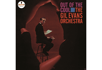Gil Evans - Out Of The Cool [Vinyl]