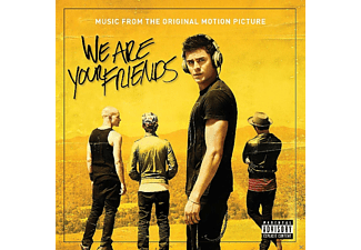 VARIOUS - We Are Your Friends - (CD)