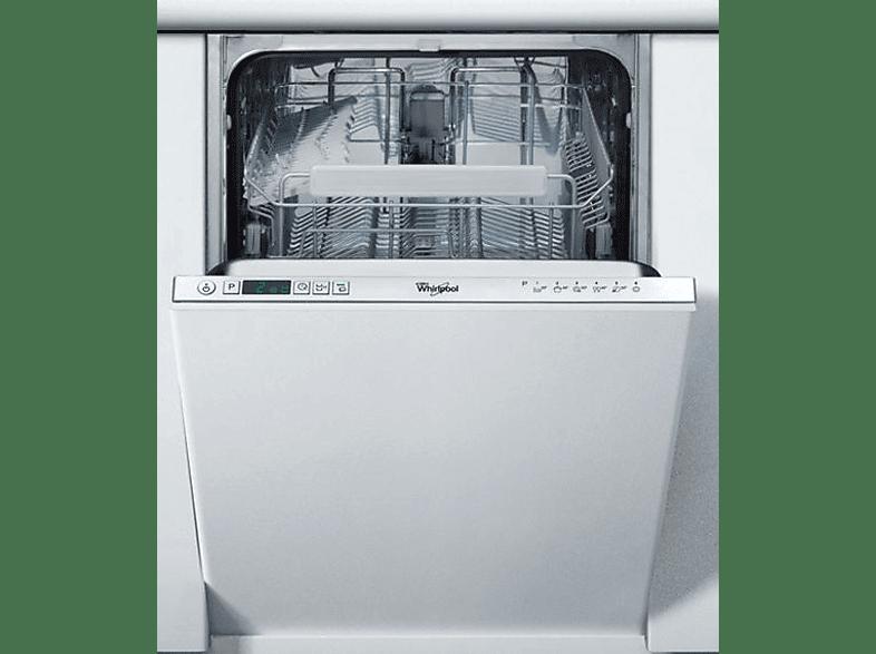 WHIRLPOOL ADG 301 οικιακές συσκευές εντοιχιζόμενες συσκευές πλυντήρια πιάτων οικιακές συσκευές   o