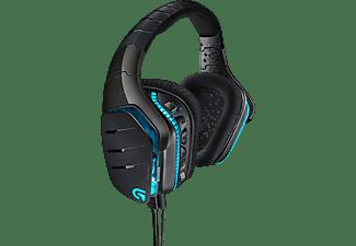 Logitech G633 Artemis Spectrum RGB 7.1 Surround Gaming Headset USB EMEA (981-000605)